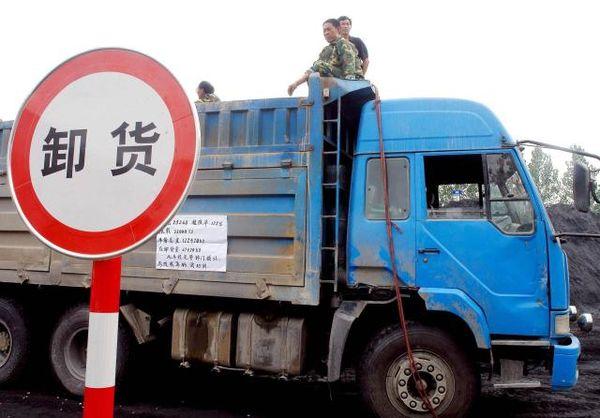 无锡所有高速收费口均已安装称重设施超重卡车禁入并强制卸货