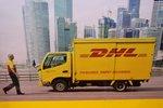 DHL德���D�\中心正式投用 �y�新�d技�g