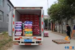 车货总重7吨,蓝牌轻卡或有生存空间