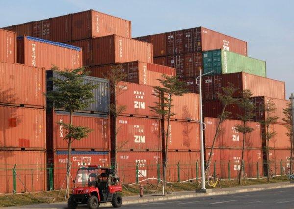 浙江海陆空信息港运营商联盟成立为助推物流降本增效?