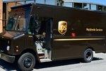 UPS在美���_�O高速分��中心 提寄�f效率