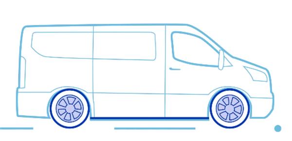 欧盟商用车市场新车注册量:连续8个月保持正增长