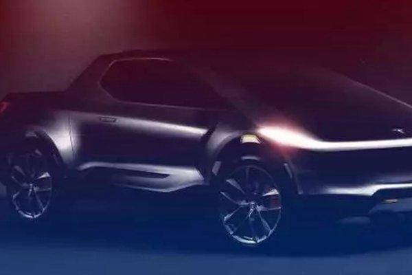 特斯拉電動皮卡:像未來的裝甲運兵車!