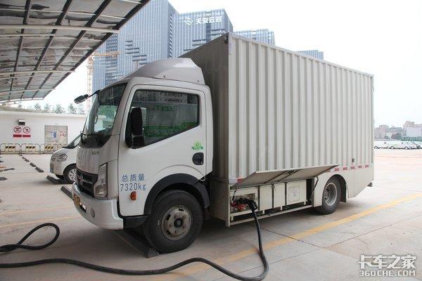 德国邮政子公司携手奇瑞开拓中国电动货车市场