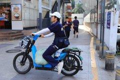 深圳整治末端配送 违法四次将停驶一年