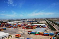 宁波:马士基梅山物流中心12月投入运营