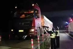 南宁:截止10月共7943起货车超载被查!