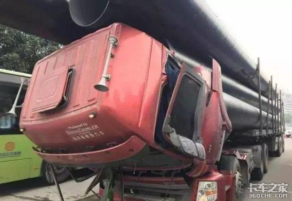 老司机说死也不能拉这三种货,知道原因后我久不能平静……