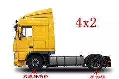 4x2、6x2、6x4 卡车里的这些乘法都是啥