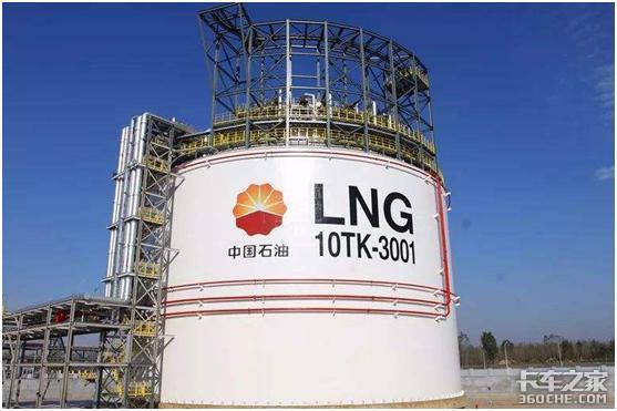 深扒LNG发动机的工作原理后,我总算知道为什么大力推广LNG车了