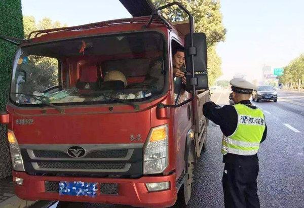 衡水:市区主城区内实施货运车辆限行!