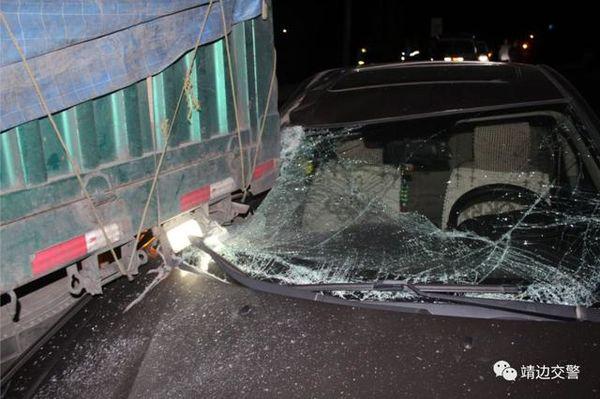 靖�交警:曝光�@四起交通事故的案例!