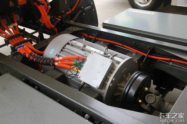 纯电动VS甲醇燃料未来谁将胜出,你更看好哪种?