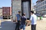 漳州:交警与路政齐发力 整治货车背法