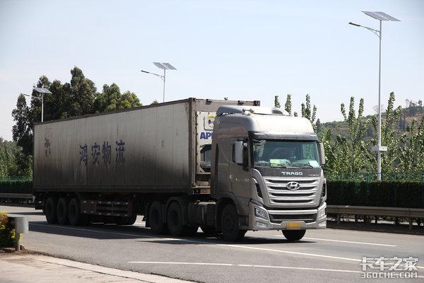 电商、多式联运发力公路运输仍是主力