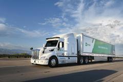 图森未来:2020年无人驾驶卡车将上路!