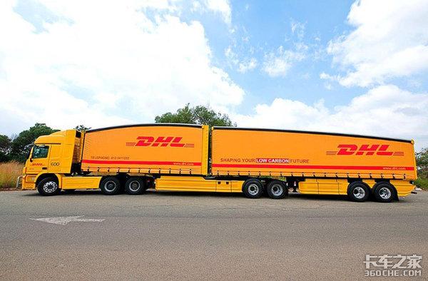 DHL投资1.35亿欧元建新运营中心明年三季度启用