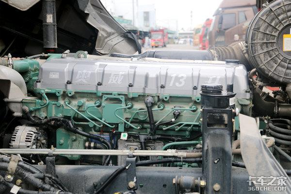 解放车主王付伟:从151到大J7十多年用锡柴发动机从没掉链子