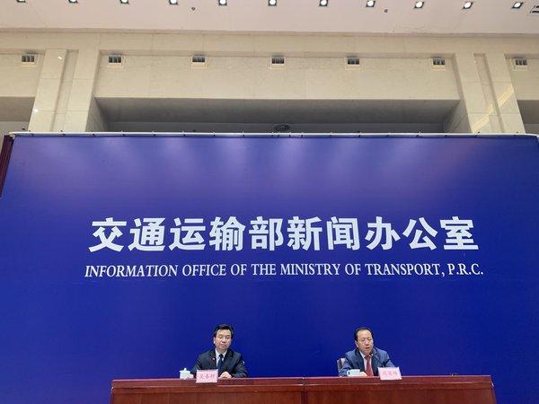 交通部:前三季度降低物流成本570亿元