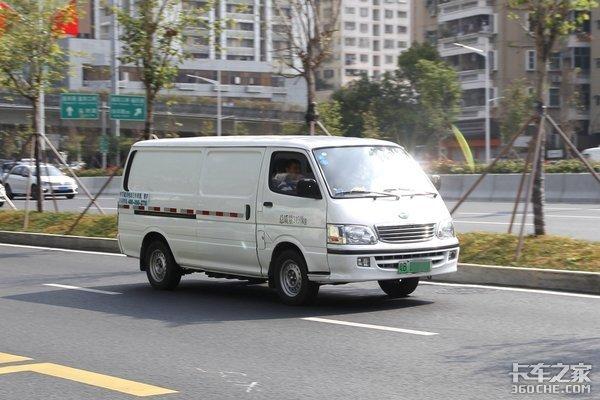 交通运输部:新能源汽车推广应用目标已提前实现