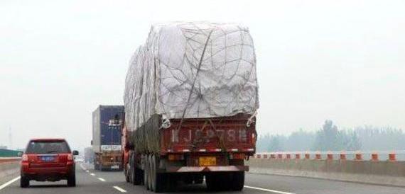 2020年货车按车(轴)型收费!货车司机:通行费不降反涨