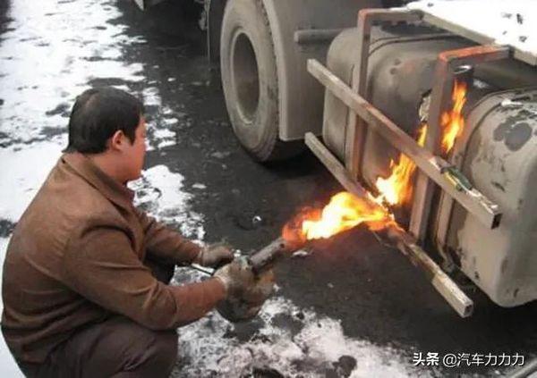 柴油�l��C如何安全越冬?要做到�@3�c