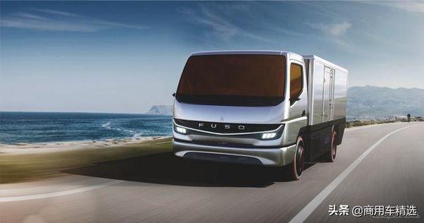 戴姆勒将于2022年前在三个主要市场推广电动卡车