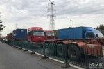 上海明年6月起全天禁止国三车辆上外环