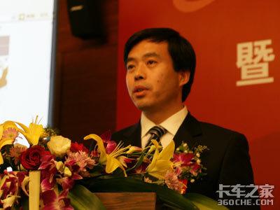 福田汽车董事长张夕勇卸任新领导班如何冲刺1000万辆目标?