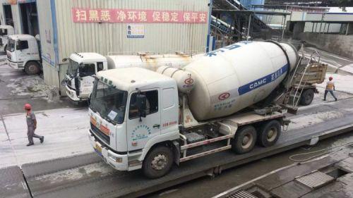 严查超载超限!深圳35个高速入口启用称重设备