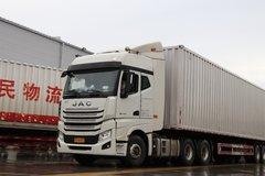 商用��l力 江淮汽�前三季�衾�增154%