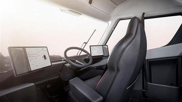 特斯拉电动卡车Semi对商用车有啥影响