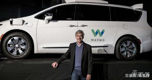 谷歌无人卡车试运营!已在美国运送货物