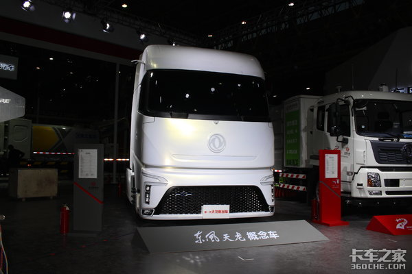 中国商用车展:探馆初体验,重历史、望未来、展个性,文化发展是亮点
