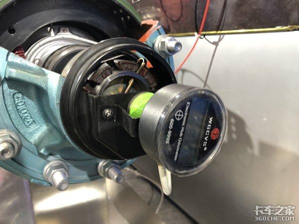 最新的这几款盘刹气囊桥都有啥亮点?