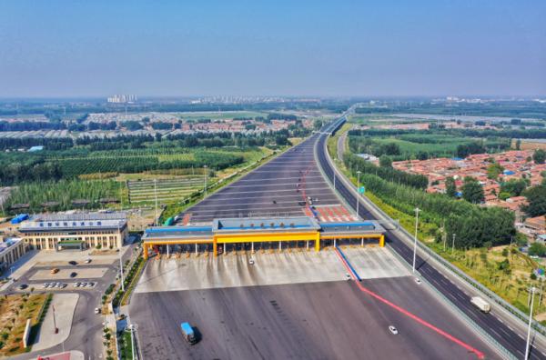 北京:将于本月中旬开始发放货车ETC!