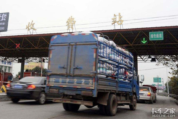 承德:全程监管柴油货车让违规超标无处遁形