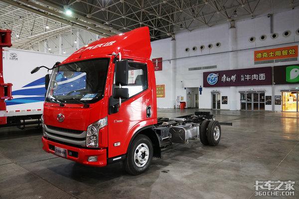【中国商用车展】从车展首日发布会看我国卡车未来发展趋势