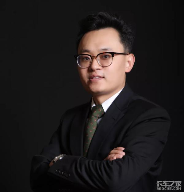 专访秦玉鸣:冷链物流新消费新技术新业态,市场洗牌正当时!