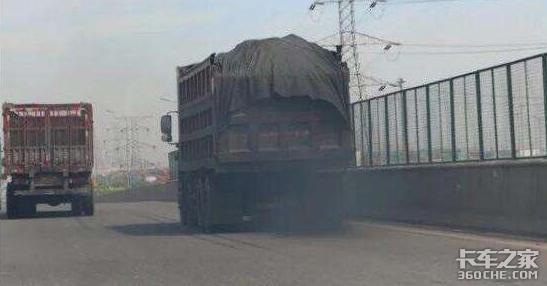 不是被整治,就是在被整治的路上,柴油车最严排放监控要来了!