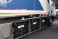 高效卡车电池更换系统,能量补充不是梦