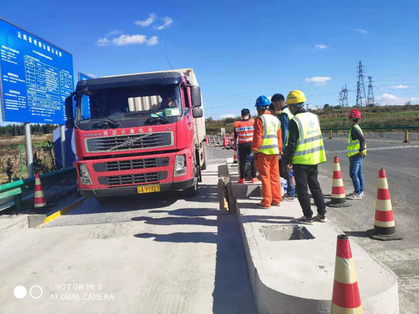 云南:取消高速公路省界收费站主体工程建设全部完工