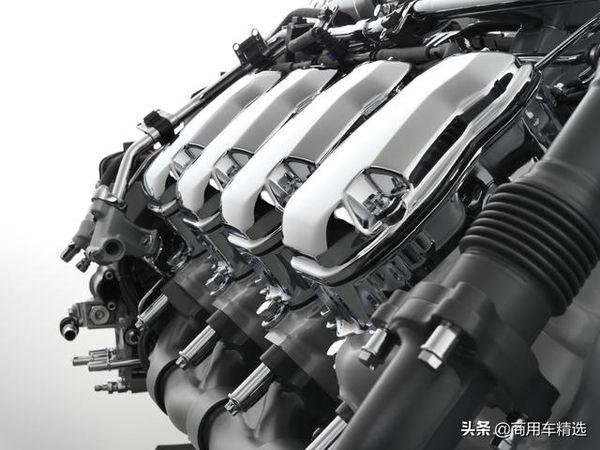 斯堪尼亚V8发动机迎新成员710马力机型