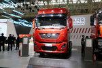 不同品牌,配置却很相同 国产卡车:同质化怎么了?性能好就行!