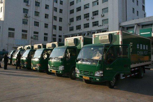 国家邮政局权威发布前三季度快递运行分析出炉