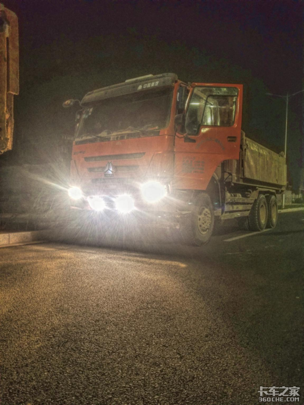 阜新:高新开发区开展渣土车专项整治工作!