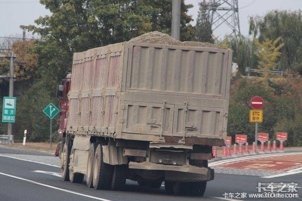 """济南""""20条""""方案发布:建筑垃圾排放有限额渣土车有限速"""