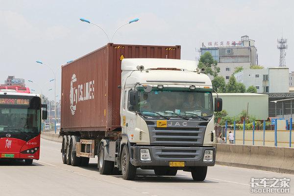 邹城:这些区域将禁行≥12吨以上的重型柴油货车
