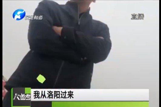 网曝:手续齐全车管所却不给上牌郑州近1000辆货车滞留
