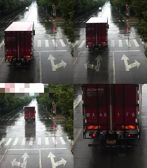 六安:交警曝光一批违法驾驶大货车